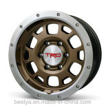 Trd, Vossen, Replica Passenger Car 4X4 SUV Aluminum Alloy Wheels for Toyota, Ford, Nissan, Jeep