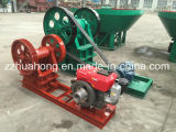 Wholesale Small Jaw Crusher, Rock Stone Jaw Crusher with Motor, Rock Stone Crushed Machine