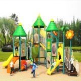 Cheap Hot Sale Outdoor Playground