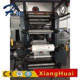 4 Color High Speed Flexo-Graphic Printing Machine