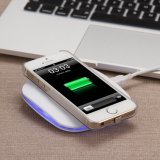 Factory Prcie Cheap LED Fast Wireless Charger