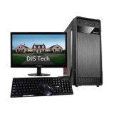 Wholesale Promotional OEM 17 Inch Personal Desktop Computer PC DJ-C004