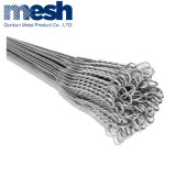 China Suppliers HS Code Black Annealed Baling Loop Wire