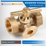 CNC Machining Copper Parts Processing Machine Manufacturing Cheap Brass CNC