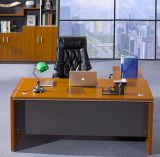 Hot Sell China Factory Cheaper Price Melamine Office Table (HX-NCD220)