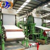 China Manufacturer-High Quality Tissue Paper Machine
