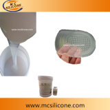 Addition Cure Silicone for Jewellry Mold Making (RTV1040)