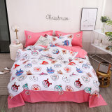 Best Selling Cheap Single Double Twin Full Queen King Size Bedding Set Home Textile