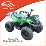 750W Brushless Motor Power Electric ATV