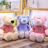 Custom Soft Animal Toy Teddy Bear Valentine Wedding Gift