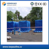 Cover Outdoor Waterproof PVC Tarpaulin Coated Fabric Price