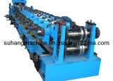 C Shaped Fast Changed Roll Forming Machine