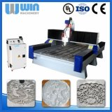 Strong Structure Granite Stone Engraving CNC Router Machine 1325m