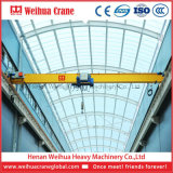 Light Duty 5t Single Girder Bridge Crane