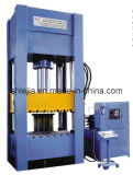 Yq32-500 Ton Hydraulic Press Machine