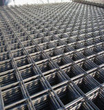 SL62 72 82 Steel Ribbed Concrete Reinforcing Mesh for Building