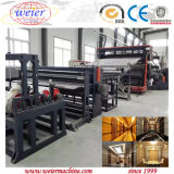 Goog Price PVC Interior Decorative Marble Sheet Extruder 80/156
