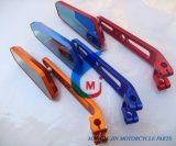 Motorcycle Parts CNC Machining Rear Mirror of Good Quantity