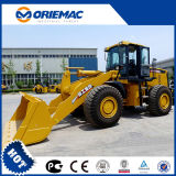 XCMG New 5ton Front Zl50gn Wheel Loader Price