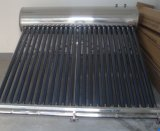 30 Tubes Nonpressurized Stainless Steel Solar Water Heater (JG)
