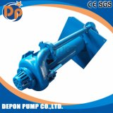 Vertical Non-Clogging Single-Suction Solid Slurry Mining Mud Pump Wholesale