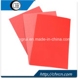 Red Vulcanized Fiber Paper Cutting, Any Size