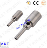 Good Precision Stainless Steel CNC Machine Part