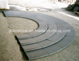 G684 Basalt Swimming Pool Coping / Swimming Pool Border