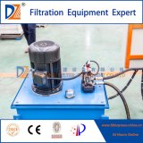 High Performence Program Controlled Membrane Filter Press