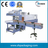 St-6030A+Sm-6040 Auto (PE) Shrink Packing Machine