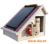 250L Split Pressure Solar Hot Water System.