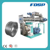 Stainless Steel Pellet Die Mill Die (For MUZL610)