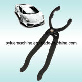 Automotive Oil Filter Wrench with Black Oxide