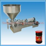 Competitive Automatic Hot Sauce Filling Machine