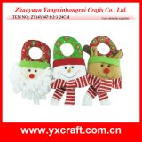 Christmas Decoration (ZY14Y347-1-2-3) Christmas Ornament Gift Model Kit
