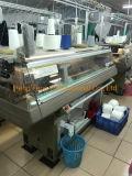 Shima Seiki SSR 112sv 14G, Year 2011 High Speed Computerized Flat Knitting Machine Industrial Sweater Sock Sewing Machine