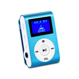 Eran M22b 2019 Hot Selling Newest Mini Clip MP3 Player