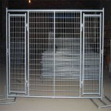 Galvanized Frame Gate Fence for Farm