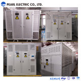 Pece-30~2500 kVA 10~35 Kv Dry-Type Transformer with Enclosure