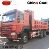 Manufacturer Price HOWO 6X4 Self Loading Mining Tipper Dump Truck