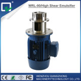 304/316 Stainless Steel High Shear Mixer for Milk Mixing Machine