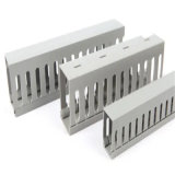 Metal Box Fabrication Nickle Plating Stamping Hose/Light Weight Aluminum Alloy Ladder Cable Trays Cable Bridge