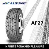 Chinese Famous Brand 315/80r22.5 TBR Tire with Good Quality