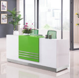 Top Sell Good Quality Good Price Office Furniture Reception Table