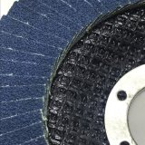 "Zirconia Oxide Flap Disc 4-1/2"" 7/8"" From #40 to #240"