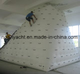 Open Sea Inflatable Climbing Wall for Water Iceberg for Sale