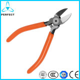 Cr-V Mini Diagonal Cutting Pliers for Electric Cable