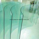 Window Glass, Tempered Hot Bending Glass