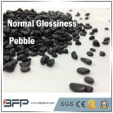 Normal Glossiness River Stone Pebble for Park, Public Flooring, Interior Decoration Stone