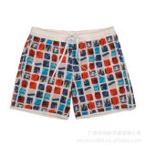 China Manufacturer Custom Wholesale Fashion Casual Kids Cotton Beach Wear